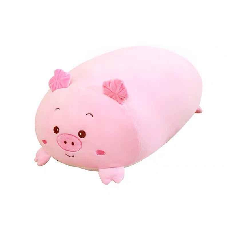 ソフト動物漫画枕クッションかわいい脂肪犬猫トトロペンギン豚カエルぬいぐるみぬいぐるみ素敵な子供 Birthyday ギフト