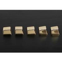 87 Cherry Profile MX ZINC GOLD OR SILVER KEYCAPS 37 Keys Customize Of Mechanical Keyboard Aluminum Alloy Key Cap Gh60 87 104 Gaming (4)