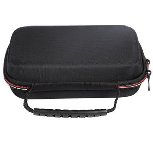 Image 5 - EVA sert taşıma çantası kabuk koruyucu kılıf çanta 16 kart yuvaları oyun aksesuarları saklama torbaları yeni nintendo 2DS LL/XL/3DSXL LL