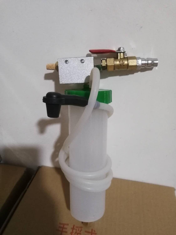 Universal Auto Car Brake Fluid Oil Change Replacement Tool Automotive Pump Oil Bleeder Empty Exchange Drained Kit