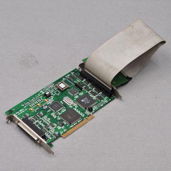 GOOGOL GX-PCI GE-400-PG SC000093 motion control card genius gx control p100