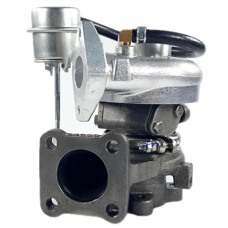Verbeterde CT9 Turbo 17201-64190 55030 1720164190 17201-55030 1720155030 Voor Toyota Starlet Gt EP82 EP85 EP91 4E-FTE 1.3L Nieuwe