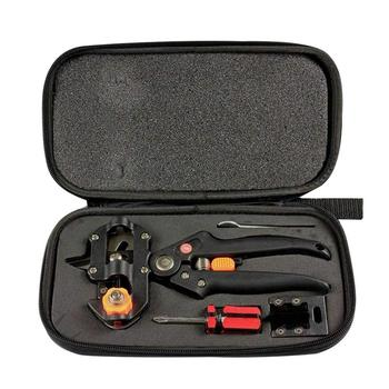 Garden Shears Pruning Cutting Boxes Grafting Tree Machine +2 Blade Tools - discount item  21% OFF Garden Tools