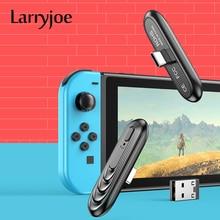 Bluetooth Không Dây Tương Thích Thiết Bị Phát V5.0 Cho Nintendo Switch/PS4/PC Stereo Máy Phát Âm Thanh USB Loại C không Dây