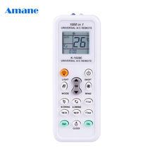 Universal 1000 em 1 K-1028E LCD Baixo Consumo de Energia de Ar Condicionado A/C Controle Remoto Controlador
