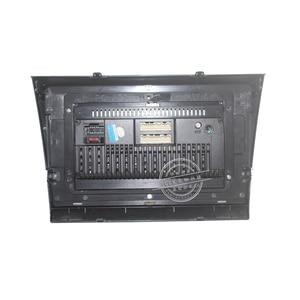 Image 5 - Автомобильный DVD плеер HACTIVOL, 10 дюймов, 1024*600, четыре ядра, android 8,1, с GPS, Wi Fi, bluetooth