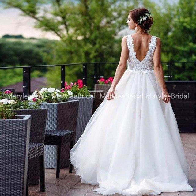 Фото 2021 трапециевидное пляжное свадебное платья летнее платье в цена