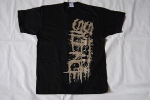 Suicide Silence Logo T Shirt New Official The Cleansing Black Crown
