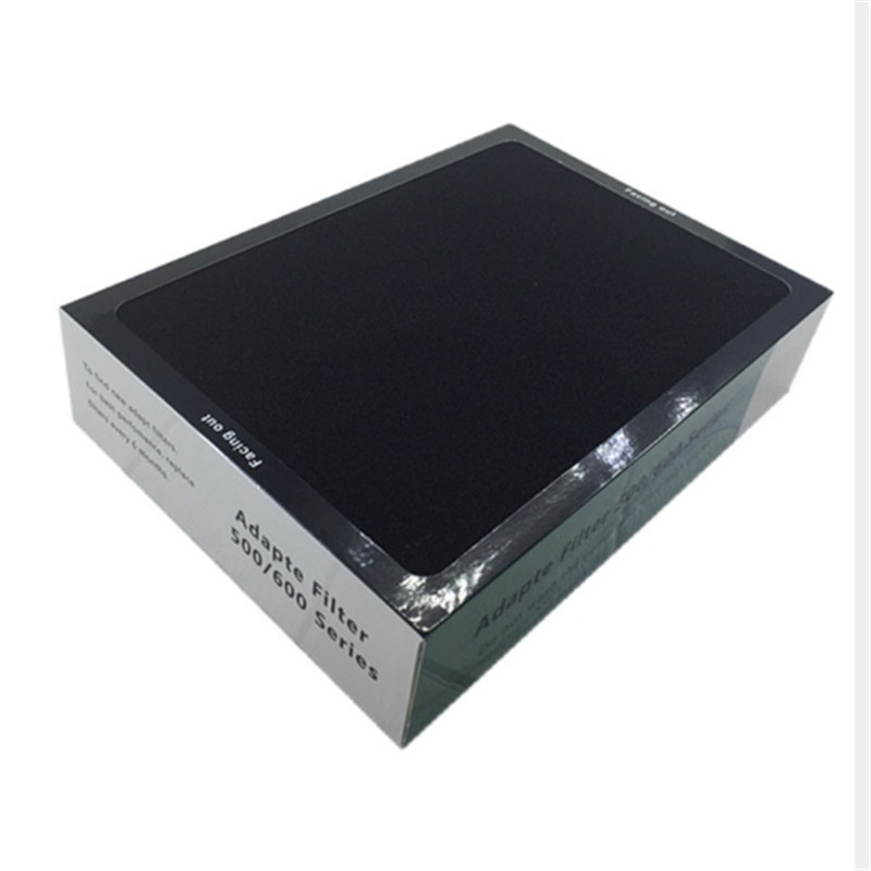 Купить с кэшбэком Fit For Blueair Air Purifier Filter 501 /503/603/510B/550E/650E/580i/680i Filter