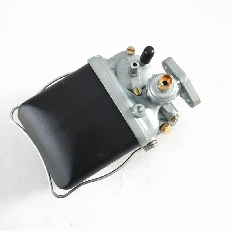 Motorcycle <font><b>Carburetor</b></font> Carb for Old BING12 bing 12mm CMG 1/12/239 50CC <font><b>70CC</b></font> M50 scooter image