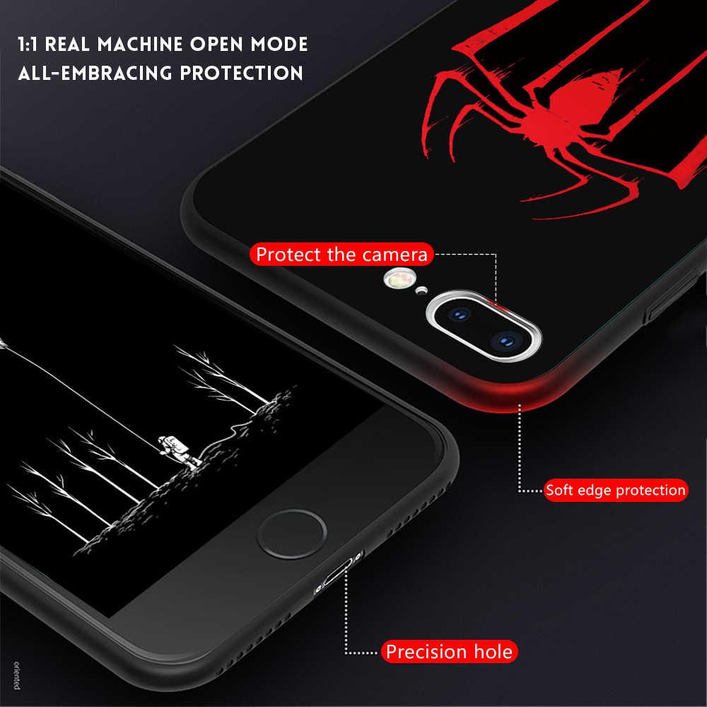 ソフト Tpu ケース Iphone 5 XR ケース iphone SE 5 5S 6 6S プラス X XS 最大 8 7 プラスケースシリコーン超薄型マット TPU 電話カバー