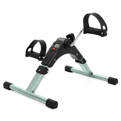 Portable Fitness Stepper Treadmill Cardio Steppers Leg Machine Fitness Equipment Home Gym Exercise Mini Spinning Bike Workout