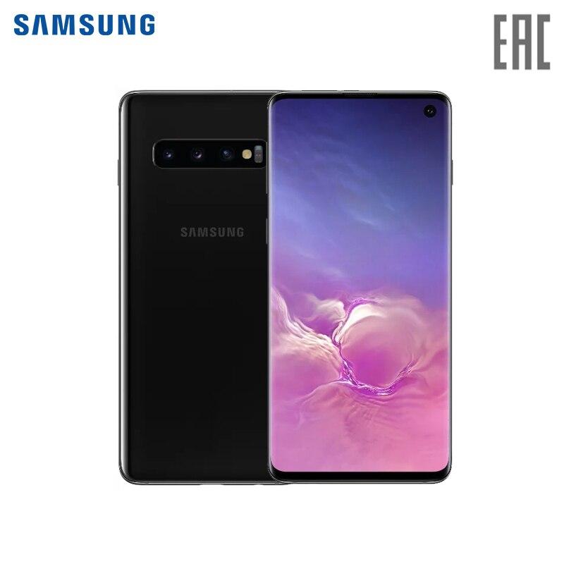 Смартфон Samsung Galaxy S10 8+128GB | Скидки до 16200 руб. по купону (15000 руб.) и промокоду TMALL1200 (1200 руб.) с 26 по 30 августа | Купон доступен в карточке товара в период действия акции, количество ограничено