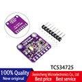 Цветовой датчик, цвет RGB-Sensor develop TCS34725, 1 шт./лот