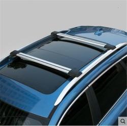 Car styling równoległe samochód ze stopu aluminium ze stopu aluminium poprzeczka SUV poprzeczki samochodu bagażnik bagażnik dachowy dla Kia sportage