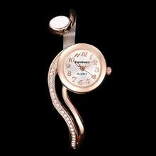 Bracelet Watch Luxury Women Clock Montre Stainless-Steel Reloj New-Design Ladies Mujer