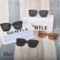 2020 Новая мода GM солнцезащитные очки классический дизайн для большой уход за кожей лица для мужчин солнцезащитные очки нежный ее квадратный ...