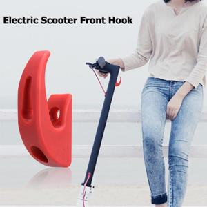 Image 5 - Electric Scooter Hook Claw Hanging Bag Fashionable for XIAOMI 365 POR Skateboard Hanger Gadget Outdoor Scooter Essential Supplie