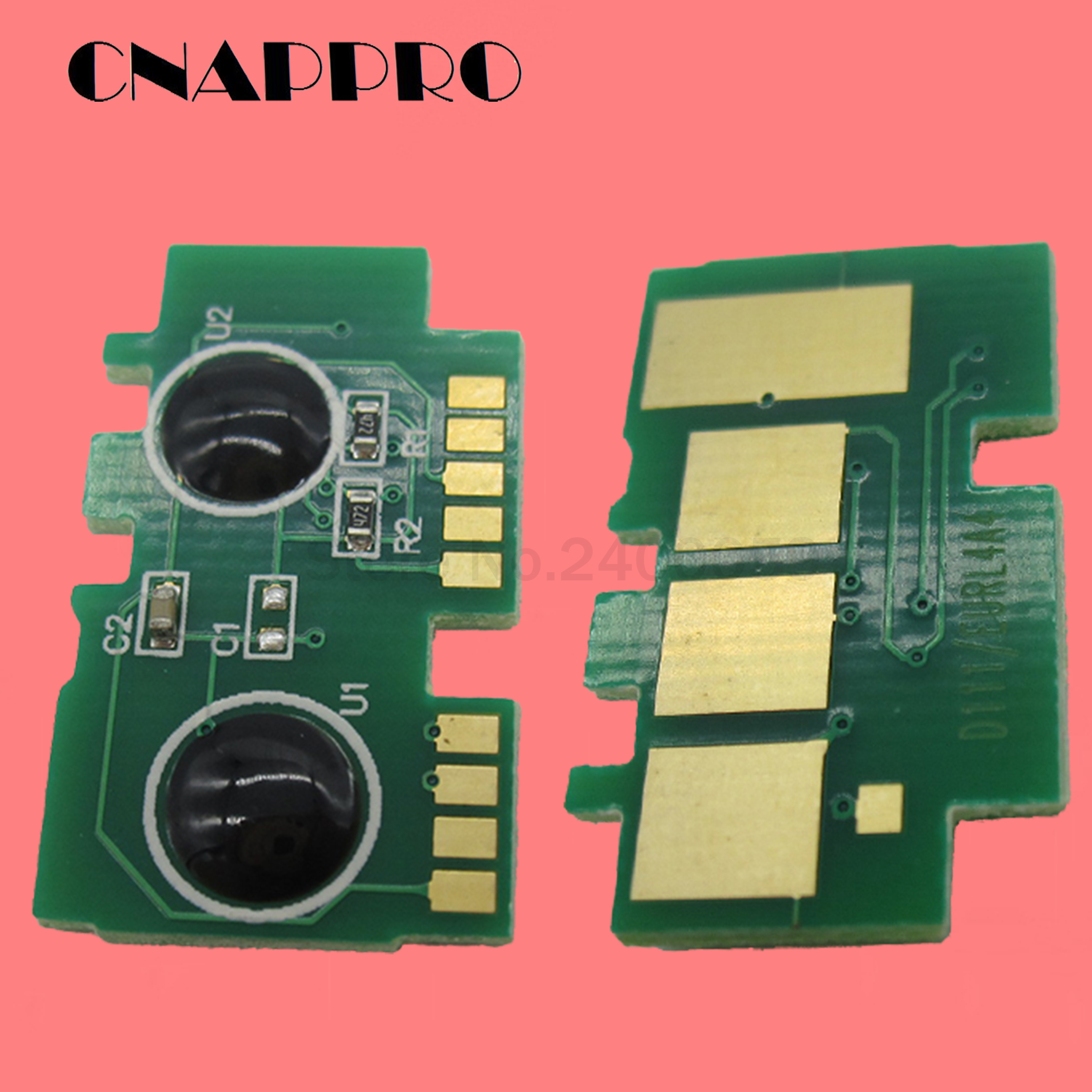 Mlt-d111s Mlt D111s D111 Toner Cartridge Chip For Samsung Xpress SL-M2020W SL-M2070W M2020W M2022 M2070 M2071 M2026 M2077 Reset
