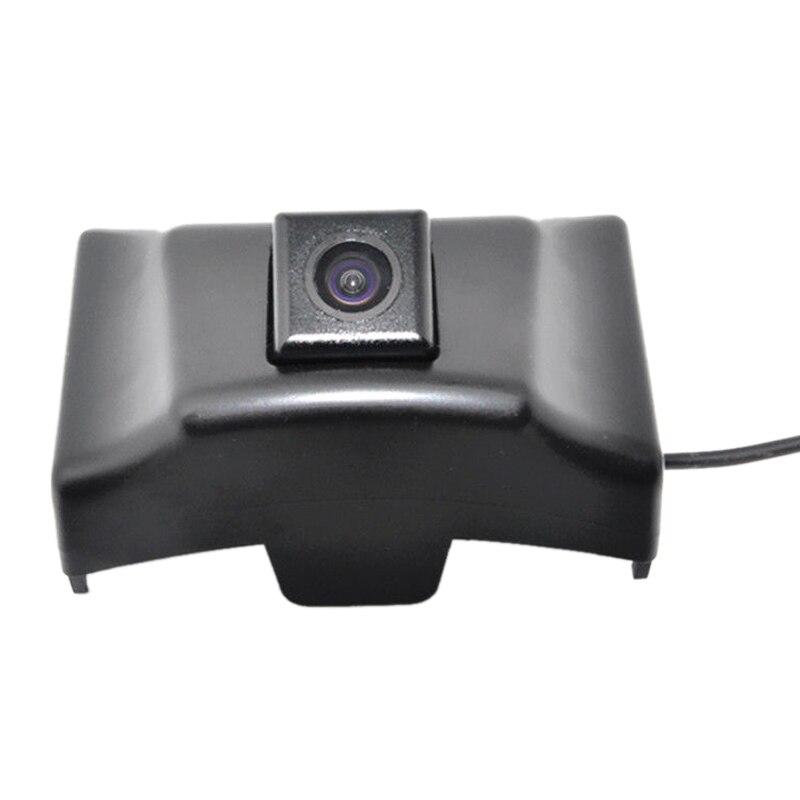 Car Front View Camera CCD HD Reverse Camera For Toyota Land Cruiser Prado 150