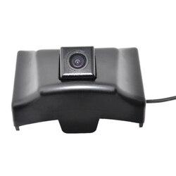 Kamera samochodowa monitorująca strefę przednią CCD HD kamera cofania dla Toyota Land Cruiser Prado 150 na