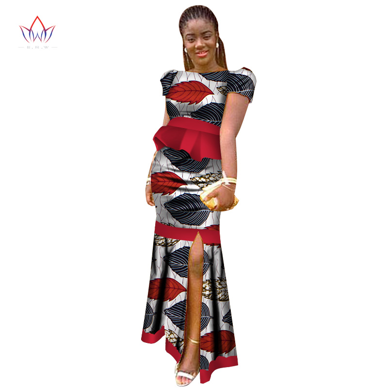 Africa Style New Fashion African Dresses For Women Dashiki Plus Size African Clothes Elegant Party Dress From China Wy2535 Dress For Dress For Womenparty Dresses Aliexpress
