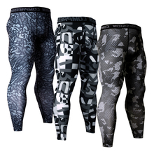 Tracksuit Bottoms Mens Joggers Sportswear Compression-Trousers Gyms Fitness Skinny Black