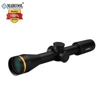 MARCOOL 8x44 SF Guns Collimator Aim Telescopic Sight Rifle Scope Look For luneta para rifle Hunting Fire Optics