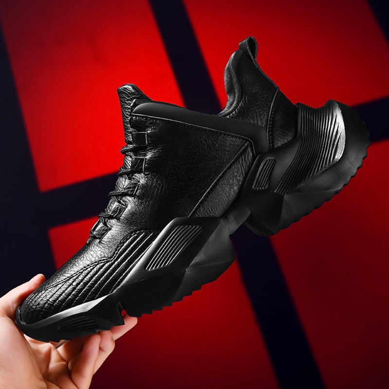 Men's casual shoes breathable Best