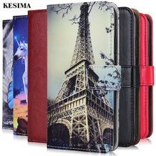 For On Honor Play COR-AL00 COR-AL10 Cover Wallet Case For Huawei Honor Play 3 3e Fundas for Huawei Honor Play COR-L29 Cover