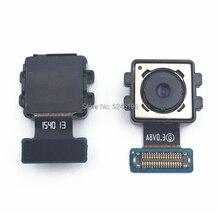 1pcs Back Rear big Main Camera Module Flex Cable For Samsung Galaxy A8 A8000 C5 C7 A800 Original New