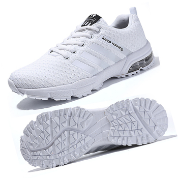 Spring Summer Golf Shoes for Men Women Mesh Breathable Outdoor Golf Sport Sneakers Training Shoes Air Cushion Mens Golf Trainers women golf skirt lady summer outdoor golf skorts female spring golf apparel breathable lattice golf sports shorts skirts navy
