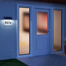 Bailing Solar Address Number…