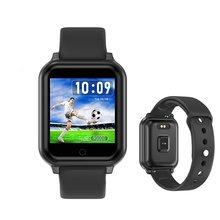 цена на T70 Smart Watch Sport Smartwatch waterproof Smart Watch intelligent Watch Heart rate  monitoring  Touch screen Watch