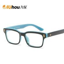 Синий светильник компьютерные очки мужские с защитой от излучения