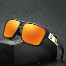 DUBERY Brand Design Polarized Sunglasses Men's Glasses Drive