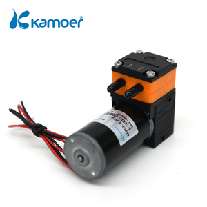 Image 2 - Kamoer KLP02 E mikro membrana woda/pompa cieczy 12V/24V
