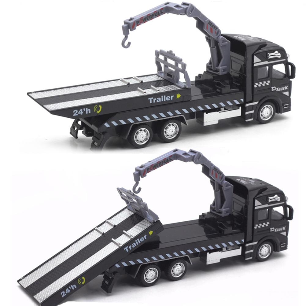 Baby Gifts 1:48 Alloy Police Rescue Vehicle Pull-back Car Toy 3 Styles Optional Rescue Alloy Car Model Toy Pull Back For Baby