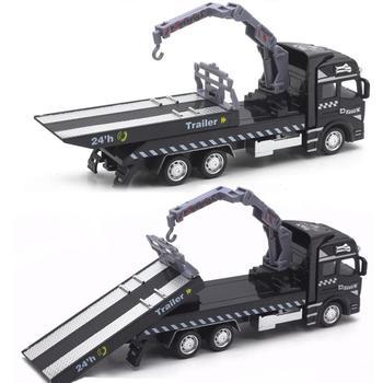 Regalos de bebé 148 camión de aleación de policía de rescate vehículo de rescate de juguete de rescate de aleación de coche modelo de juguete para bebé