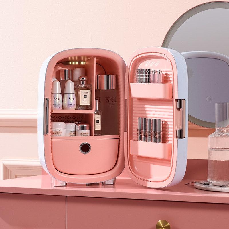 Купить маленький холодильник для косметики вход в личный кабинет эйвон россия