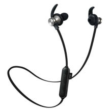 Waterproof Sweatproof headset Stereo Headset Sports headphone Wireless earpiece With SD TF Card Slot Bluetooth Earphone(China)