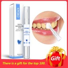 цена на EFERO Tooth Cleaning Serum Teeth Whitening Gel Pen Oral Hygiene Care Teeth Whitening Remove Plaque Stains Bad Breath Dental Tool