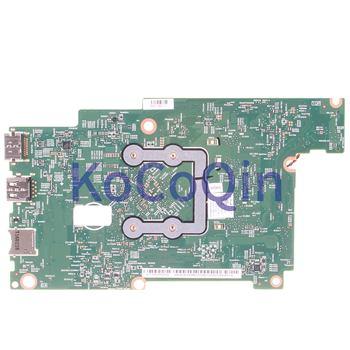 KoCoQin Płyta Główna Płyta Główna Laptopa Do DELL Inspiron 3168 Rdzeń SR2KN Celeron N3060 2GB Pamięci Ram Płyty Głównej Płyta Główna 15298-1 CN-09TWCD 09TWCD