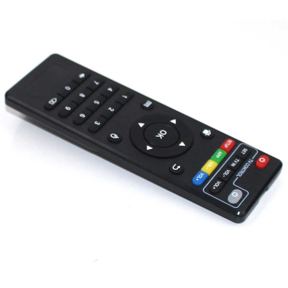 Nova Collectie Vervanging Afstandsbediening voor Android Smart TV Box Pro 4 K X96 T95M T95N M8S