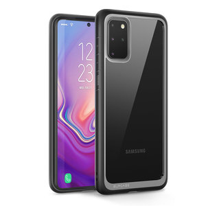 Image 1 - For Samsung Galaxy S20 Plus Case / S20 Plus 5G Case (2020) SUPCASE UB Style Premium Hybrid TPU Bumper Protective Clear PC Cover