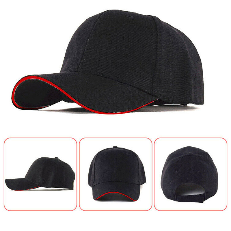 Unisex EMF Radiation Protection Baseball Cap Rfid Shielding Electromagnetic Hat THJ99