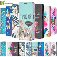 Magnetic Flip Case For Honor 9X 9S 8A 8S 10 Lite Case For Huawei P30 P40 Lite E Pro Y5P Y6P Y5 Y6 2019 PSmart Z 2021 2020 Cover