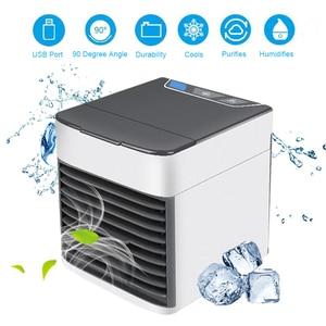 Portable Air Conditioner 7 Col