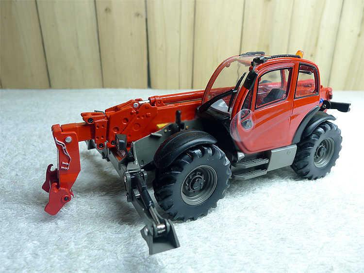 Oferta specjalna w porządku 1:32 001541 MT 1840 długie ramię o dużej wysokości urządzenie inżynieryjne rolnicze Model ze stopu