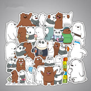 Bears Stickers Lapto...